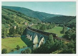 Ansichtkaart-postcard La Vallée De L'amblève (B) - Other