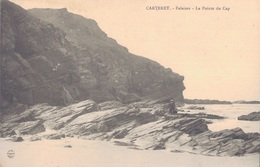 50 - CARTERET / FALAISES - LA POINTE DU CAP - Carteret