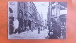 Metz - Rue Du Petit Pain - Metz