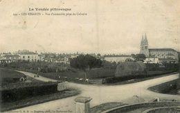 Les Essarts * 1906 * Vue D'ensemble Prise Du Calvaire - Les Essarts