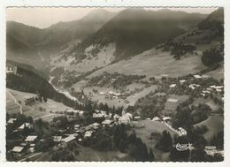 74 - Seytroux - Vue Panoramique Aérienne - Other Municipalities
