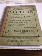 Méthode Neel Lecture (livre De 63 Pages De 14 Cm Sur 18 Cm) - Libros, Revistas, Cómics