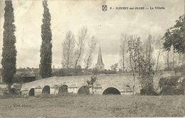 Fleurey Sur Ouche La Villotte - France