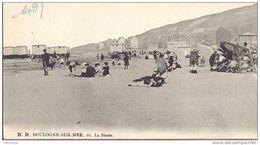 BOULOGNE  SUR MER - La Sieste -Plage   - B.B 61 - Boulogne Sur Mer