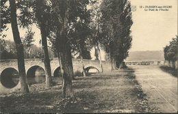 Fleurey Sur Ouche Le Pont De L Ouche - France