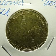 Poland 2 Zlote 2009 - Pologne