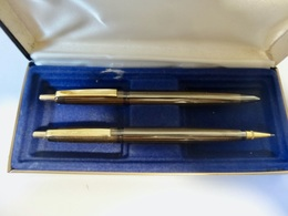 PARURE STYLOS EVERLAST USA - Pens