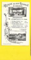 60° Régiment D'Infanterie Musique à Granvelle (Mosdier) Doubs (25) - Altri Comuni