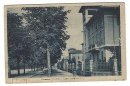 CLA233 - PARMA VIALE UMBERTO I - 1931 - Parma