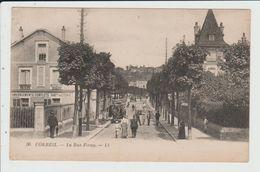 CORBEIL ESSONNES - ESSONNE - CORBEIL - LA RUE FERAY - Corbeil Essonnes