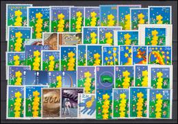 Gemeinschaft / CEPT / Europa 2000 Jahrgang 57 Ausgaben Komplett ** - Europa-CEPT