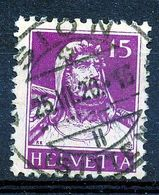 """Mi Nr 120 - """"SION"""" - (ref. 2489) - Used Stamps"""