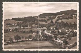 Carte P ( Puidoux - Chexbres ) - VD Vaud