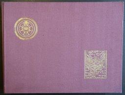 SACHBÜCHER Meister Der Kartographie, 1973, Bagrow/Skelton, 594 Seiten, 29 Farbtafeln Und 141 Tafeln In Kunstdruck, 83 Ka - Livres, BD, Revues