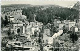 BADGASTEIN  SALZBOURG   Bad Gastein  Weltkurort 1964 - Bad Gastein