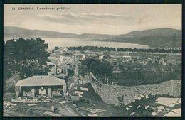 CAMINHA - LAVADEIRAS - Lavadouro Publico. (Ed. Avelino José Da Cruz Nº 12) Carte Postale - Viana Do Castelo