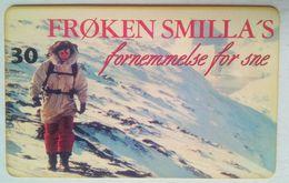30 Kr. Frozen Mountain - Dinamarca