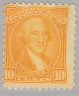USA : Yvert 310  Gilbert Stuart Neuf Sans Gomme - United States