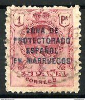 MARRUECOS 78 En Usado. Cat.4,20 € - Marruecos Español