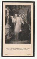 Doodsprentje Camiel DHOOGE Zoon Van Karel-Lodewijk En Amelia De Meyer Sleidinge 1879 - 1935 Oud-strijder 14/18 - Devotion Images