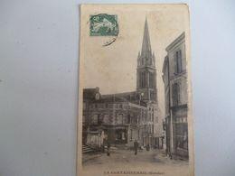 La Chataigneraie Quartier Central De La Ville   ( Tel Quel ) - La Chataigneraie