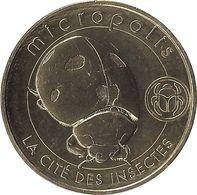 2020 MDP163 - SAINT-LÉONS - Micropolis 8 (la Coccinelle) / MONNAIE DE PARIS - Monnaie De Paris
