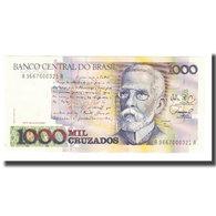 Billet, Brésil, 1000 Cruzeiros, KM:231a, SPL - Brasilien