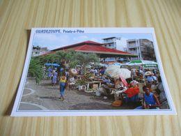 Pointe-à-Pitre (Guadeloupe).Marché Saint-Antoine. - Pointe A Pitre