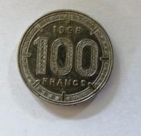 100 Francs 1968 - Afrique Equatoriale - Münzen