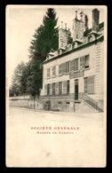 70 - LUXEUIL-LES-BAINS - BANQUE DE LA SOCIETE GENERALE - Luxeuil Les Bains