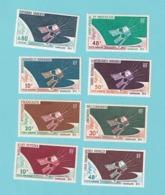 1966, Satellite D1, MNH - 1966 Satellite D1