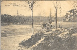 Averbode NA11: Environs 1921 - Scherpenheuvel-Zichem
