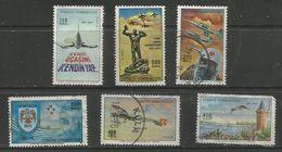 Turkey - 1971 Aviation Used - Oblitérés