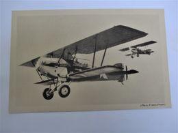AVIATION_.LIgue Aéronautique De France_Avenue Victor Emmanuel III Paris 8 ème_carte D' Aghésion - Andere