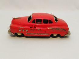 Antique Toys Japan Car Model - Autres Collections