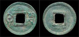 China Xin Dynasty Emperor Wang Mang AE Huo Quan - Chinese
