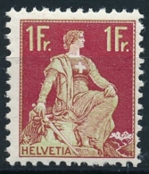 Schweiz / Suisse - Zumstein 115 - Michel 109x - Postfrisch/** MNH - Unused Stamps