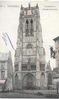 Tongres NA12: Cathédrale. Vue En Hauteur 1909 - Tongeren