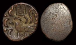 Cambodja Billon 1/2 Fuang (2 PE) - Oriental