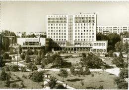 SERBIA  BEOGRAD  BELGRADO  BELGRADE  Hotel Metropol - Servië