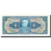 Billet, Brésil, 1 Cruzeiro, KM:150b, NEUF - Brasilien