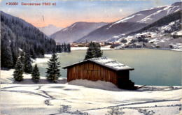 Davosersee (30351) - GR Grisons