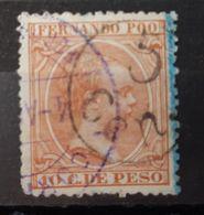 Fernando Poo N40F - Fernando Po