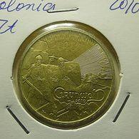 Poland 2 Zlote 2010 - Pologne