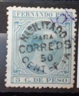 Fernando Poo N25 - Fernando Po