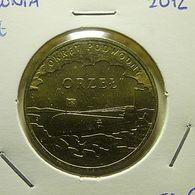 Poland 2 Zlote 2012 - Pologne