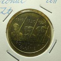 Poland 2 Zlote 2011 - Pologne