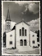 Oberentfelden Fotokarte Kirche - ZH Zurich