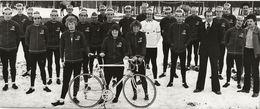 PHOTO PRESSE, TEAM GAZELLE 1979 FORMAT 9 X 21 - Wielrennen