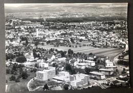 Dübendorf Flugaufnahme Altersheim- Und Siedlung - ZH Zurich
